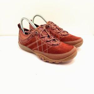 Merrell Suade Walking Sneakers